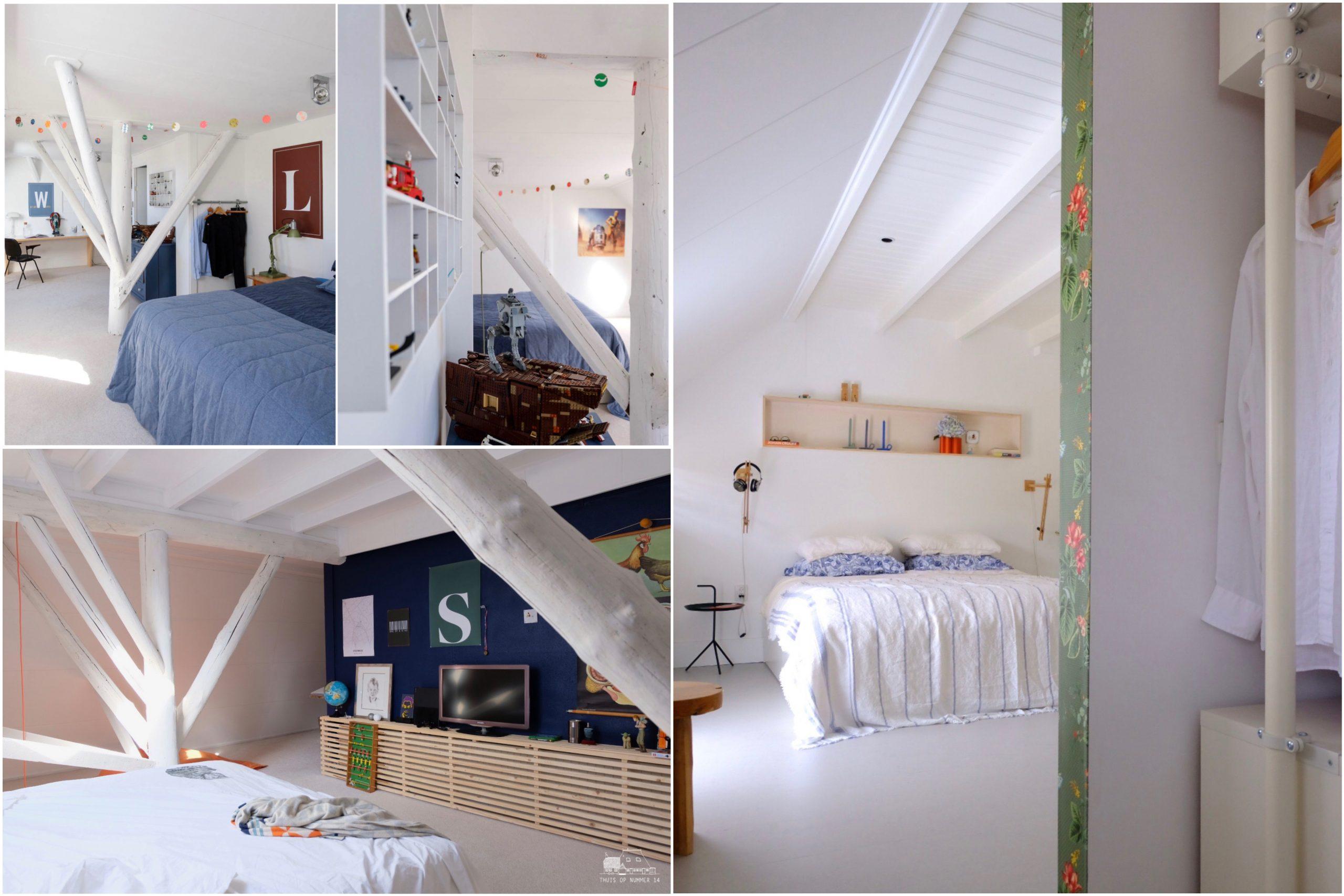 Slaapkamers thuisopnummer14 - Maandelijks terugblik-en weetjesblog #3
