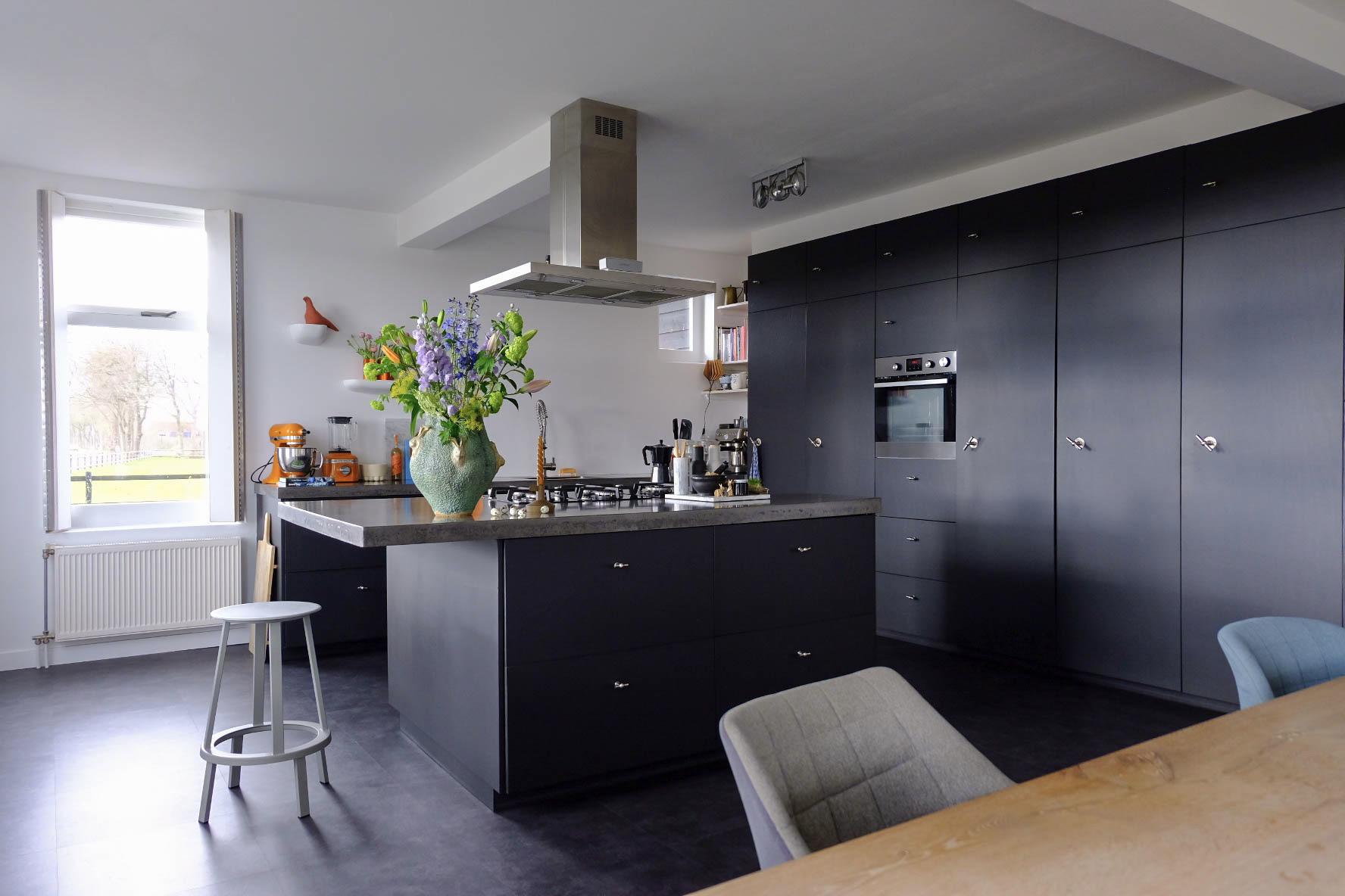 Keuken om blij van te worden, thuisopnummer14