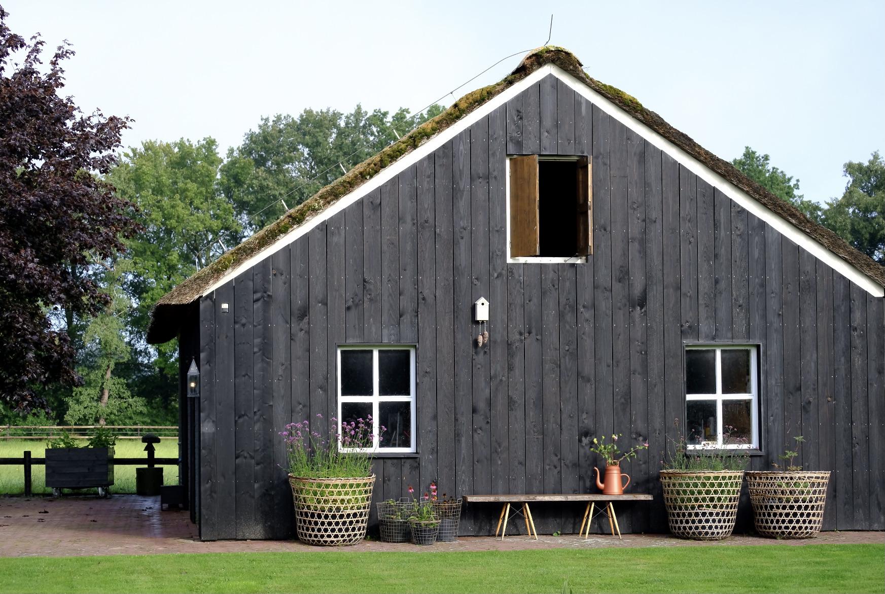 Barnhouse @ thuisopnummer14
